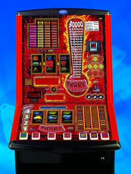 Goldfisch spielautomat